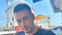 Yol verme tartışması kanlı bitti: Baltayla başına vurarak öldürdü