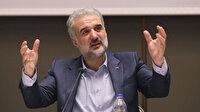 Osman Nuri Kabaktepe: Cepheye koşan nenelerimizin kıyafetini esaretle bağdaştırmak cehaletin ürünü