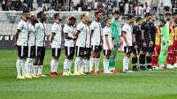 Dortmund maçı öncesi Beşiktaş'ta büyük şok: İki yıldız maça devam edemedi