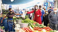 Gıda fiyatlarında çözüm tarımda