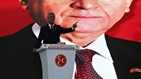 MHP Genel Başkan Yardımcısı Aydın: Millet İttifakı HDP ile birlikte ve gizli birlikteliği paparazzi programlarına benzetiyorum