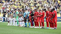 Fenerbahçe yeni sezonun ilk puanlarını Sivasspor'a karşı kaybetti