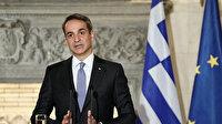 Yunanistan Başbakanı Miçotakis: Meriç'te inşa edilen çelik çiti gerekirse uzatabiliriz