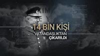 AK Parti İstanbul İl Başkanı Osman Nuri Kabaktepe'den 12 Eylül paylaşımı: Ülkemizin geleceğine vurulmuş bir prangadır