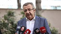 CHP yine AYM'ye başvurdu: Turizmi Teşvik Kanunu maddelerinin iptalini istiyor