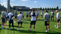 Borussia Dortmund kadroyu açıkladı Beşiktaşlılar sevindi