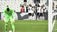 Beşiktaş'a kötü haber: Yıldız futbolcu kadrodan çıkarıldı