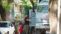Kırım'a Rusya kıskacı