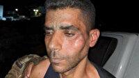 İsrail'den ağır işkence
