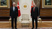 Cumhurbaşkanı Erdoğan'dan Volkan Bozkır'a kutlama