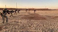 MSB açıkladı: 8 PKK/YPG'li terörist etkisiz hale getirildi
