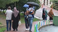 Vakaların azaldığı Rize yine nüfusa oranla en fazla vaka görülen il oldu