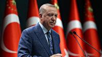 Cumhurbaşkanı Erdoğan'dan Menderes, Polatkan ve Zorlu'nun idamının 60. yılı dolayısıyla mesaj
