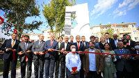 CHP'den bir hizmet daha: Lüleburgaz'daki anıtın açılışını Kılıçdaroğlu yaptı