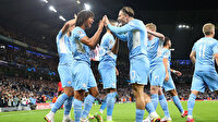 Şampiyonlar Ligi'nde 9 gollü çılgın maç