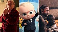 Sinema salonlarında yarın vizyona girecek 9 film
