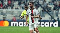 ÖZET: Beşiktaş Borussia Dortmund: 2-1 maç özeti ve golleri