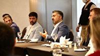 RTÜK Başkanı Şahin: Yalan haberle mücadelede kararlıyız