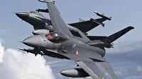 """Türk F-16'ları NATO'nun """"hava polisliği"""" görevi sonrasında yurda döndü"""