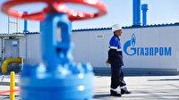 Avrupa'daki doğal gaz fiyatları için yeni rekorlar kapıda