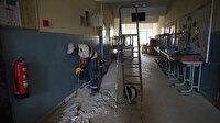 Selin vurduğu Bozkurt'ta okullar pazartesi günü açılıyor