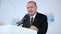 Cumhurbaşkanı Erdoğan: Akkuyu Nükleer Santrali'nin birinci ünitesi 2023'ün Mayıs'ında bitecek