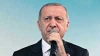 Cumhurbaşkanı Erdoğan: Demokrasi getireceğini söyleyenlerin geçmişte nasıl zulmettiklerini hatırlayın
