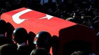 Milli Savunma Bakanlığı acı haberi duyurdu: Bir asker şehit
