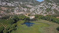Antalya'nın içme suyu kaynağında korkutan kirlilik: Su kaynağı değil çöplük