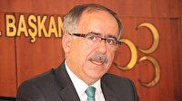 MHP Genel Başkan Yardımcısı Mustafa Kalaycı: HDP kime onay verirse adayları o olacak