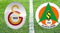 Galatasaray - Alanyaspor maçı ne zaman, hangi kanalda şifresiz mi?