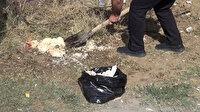 Sultangazi'de bir garip olay: Her gün aynı yere pilav döküyor