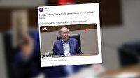 Yol TV'den provokasyon: Erdoğan'ın sözlerini çarpıttı