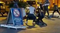 Aydın'da alkollü mekandaki gürültü tartışması silahlı çatışmaya dönüştü