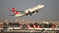 THY'den yurt içi uçuşlarda 'ikram' kararı