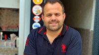 Koronavirüse yakalanınca aşı çağrısı yapan lokantacı hayatını kaybetti