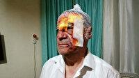 Yeniden Refah Partisi İlçe Başkanı'na sopalı saldırı