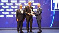 BAT Türkiye sektörünün en büyük ihracatçısı oldu