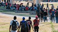 ABD sınırları hareketlenecek: Biden yönetimi mülteci sınırını gelecek yıl 125 bine çıkaracak