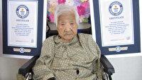 Dünyanın en yaşlı ikizleri: Guinness Rekorlar Kitabı'na girdiler