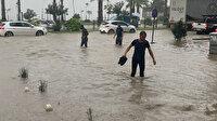 Meteorolojiden 11 ile kritik uyarı: Sel baskınlarına karşı dikkatli olun!