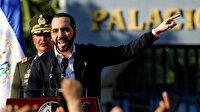 El Salvador Devlet Başkanı Nayib Bukele: Dünyadaki en havalı diktatörüm