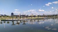 Türkiye'nin en büyüğü olacak: Millet Bahçesi Ekim ayının sonunda Ankara'da açılacak