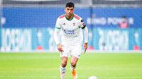 Cenk Özkacar Süper Lig'den aldığı en ciddi teklifi açıkladı