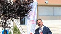 Bakan Kasapoğlu: Türkiye Cumhuriyeti devleti dünyanın en kapsamlı ve kapasitesi en yüksek yurtlarına sahip