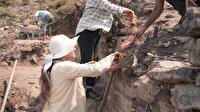 Çobankale kazıları Türk tarihine ışık tutacak