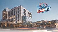 Teknopark Ankara'dan Teknofest çıkarması