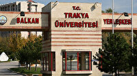 Trakya Üniversitesi öğretim üyesi alıyor