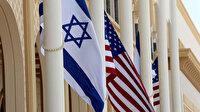 ABD ile İsrail'den gizli görüşme: İran için 'B planı'