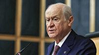 MHP Genel Başkanı Devlet Bahçeli'den açıklama: Kürt kökenli kardeşlerimi fişlemek demektir